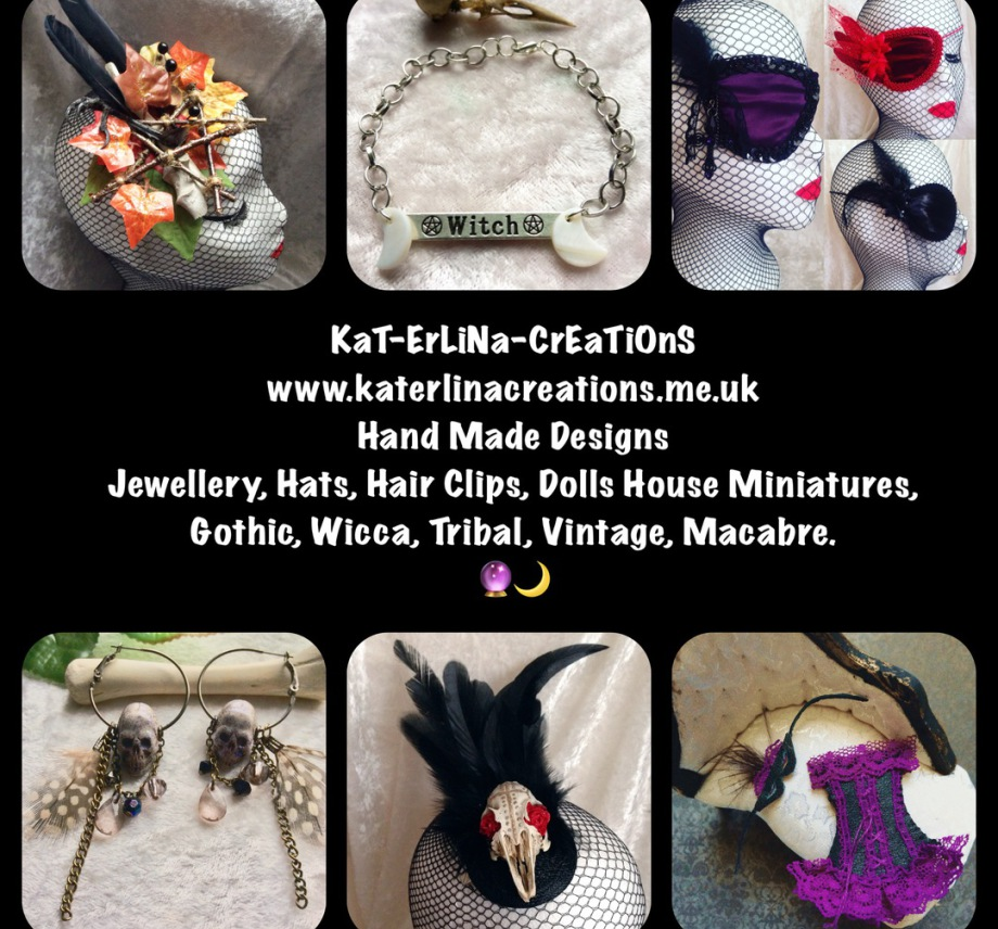 KaT-ErLiNa CrEaTiOnS - Start page